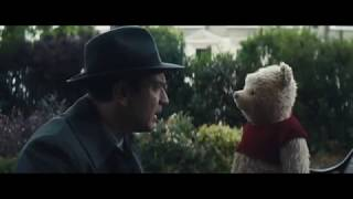 Christopher Robin (2018) Official Trailer