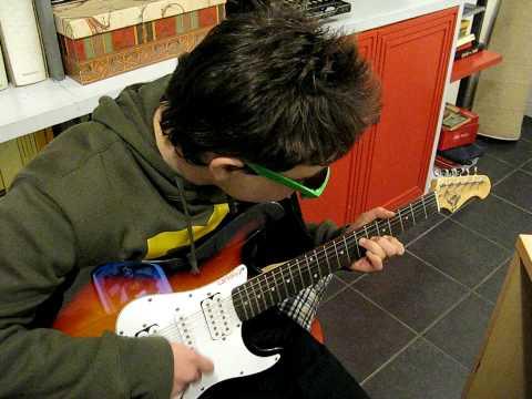 Viva Las Vegas Dead Kennedys Free Guitar Tabs Sheet Music