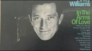 Andy Williams-09 So Nice