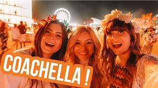 COACHELLA 2019 |  My Outfits + Seeing Ariana Grande!!