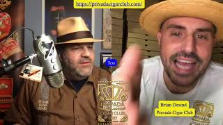 VSR Show with Brian Desind of Privada Cigar Club