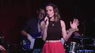 """Drink My Way"" - Emily Padgett (BRIGHT STAR Sings Jeff Blumenkrantz)"