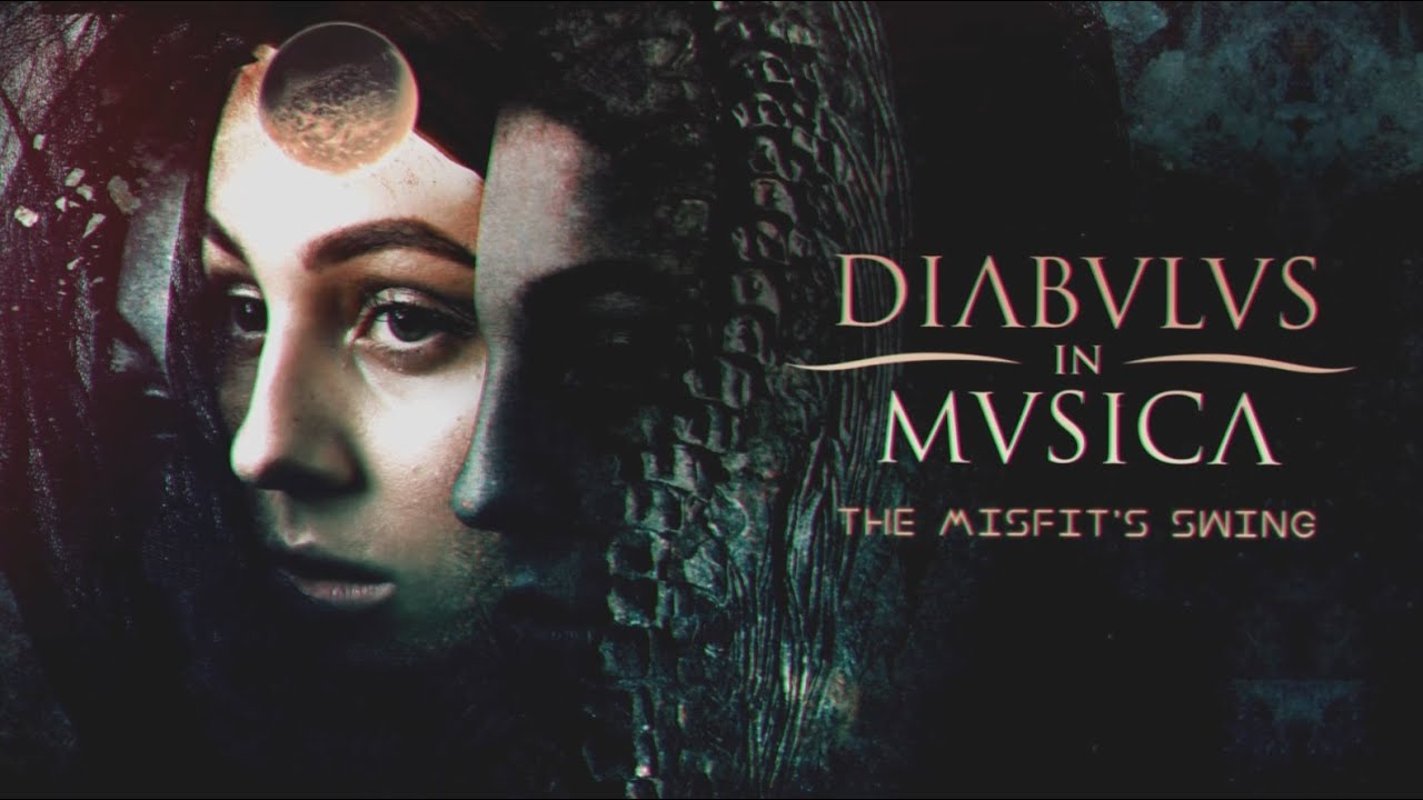 DIABOLUS IN MUSICA - The Misfit's swing