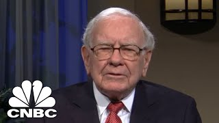 CNBC's Full Interview With Warren Buffett And Jamie Dimon