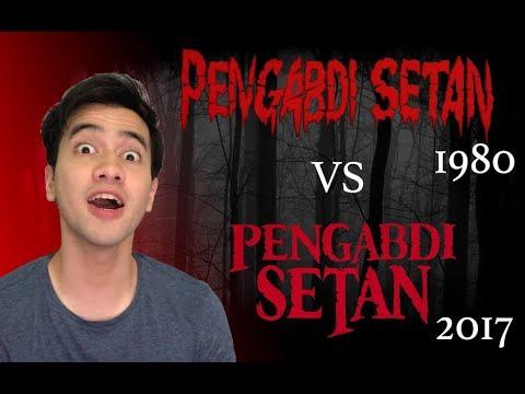 Kulik film   pengabdi setan 1980 vs 2017