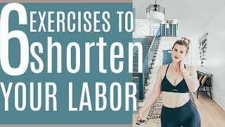 DO THESE EXERCISES IF YOU WANT A NATURAL CHILDBIRTH | The Bradley Method | Bailey Smith | 2018