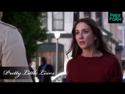 Pretty Little Liars 6.09 (Clip 'Spencer & Toby')