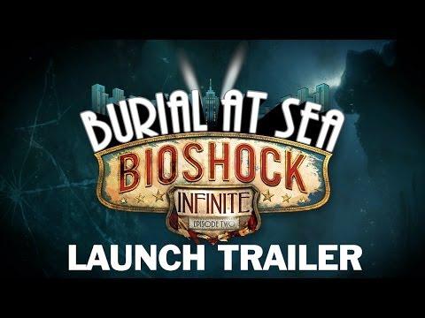 BioShock Infinite: Burial at Sea - Episode Two