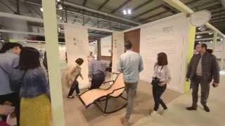 SaloneSatellite 2015. Pianeta Vita   Life Planet