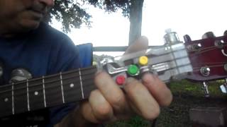 LEARN TO PLAY ((Stand by me)) ON GUITAR