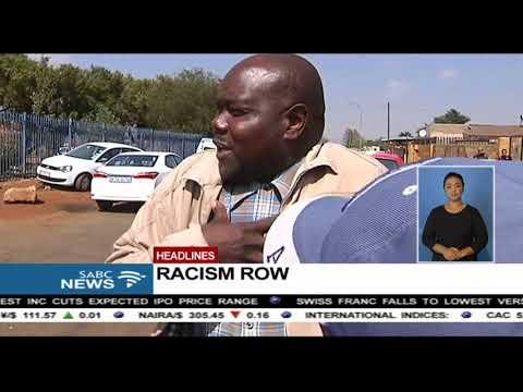 #SABCNews headlines @18h00 | 19 September 2017