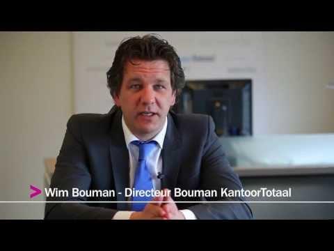 ContactaTV Bouman KantoorTotaal