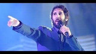 Try to Remember  - Josh Groban - Karaoke video chanté