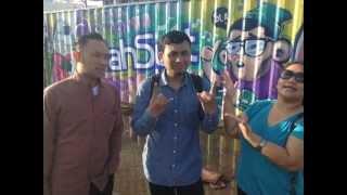Tantangan COCKIS, Ricky jadi Sahabat Dahsyat RCTI