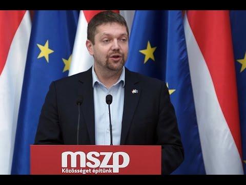 El a kezekkel Magyarország függetlenségétől!