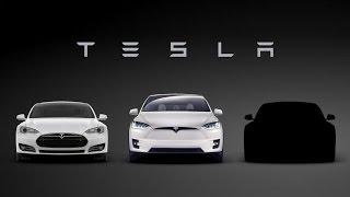 Tesla Model 3. Самое интересное