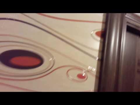 Видео Двери Profil Doors 1x и 2x орех сиена
