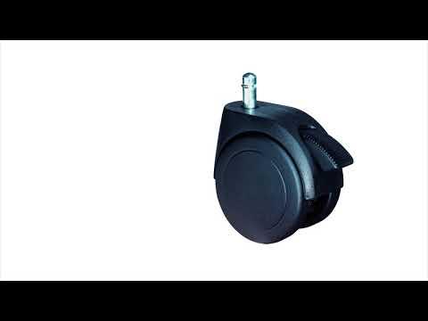 Kantenschutz und Lenkrollen für Möbel von BS-Rollen