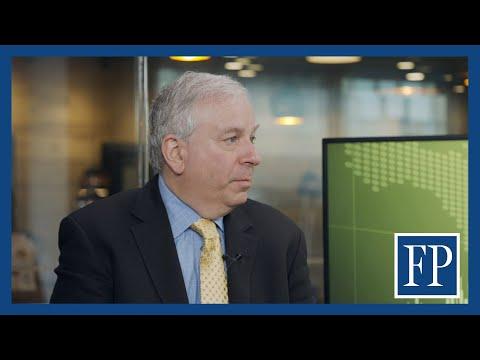 When the share buyback craze stops, this bull market stops: David Rosenberg