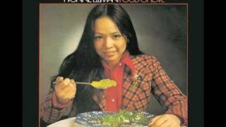 Yvonne Elliman - Muesli Dreams - Food of Love - RARE