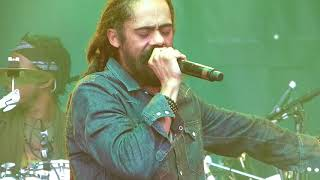 Love & Unity - Damian Marley @ Field Trip in Toronto