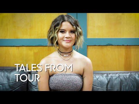 Tales from Tour: Maren Morris