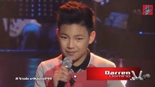 Top 15 The Voice Kids Philippines Blind Auditions