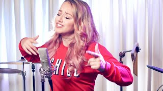 Charlie Puth   Attention (Emma Heesters Cover)