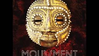 MouVment  New ALBUM MouVmenT  <b>Solange La Frange</b>