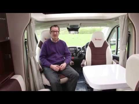 The Practical Motorhome Benimar Mileo 231 review
