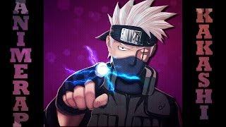 AnimeRap - Реп Про Хатаке Какаши | Hatake Kakashi Rap 2013 [VIDEO]
