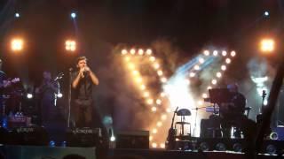 Yalın - Aşk diye İzmir fuar konseri 2014