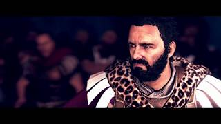 Total War: ROME II - Hannibal at the Gates video