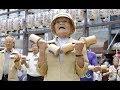 رفع سن التقاعد لـ 75 عاما يثير فرح اليابانيين