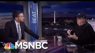 Full Interview: Michael Moore On Trump Impeachment, Endorsing Bernie And Guns   MSNBC