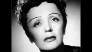 Edith Piaf - Les Trois Cloches