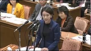 山尾志桜里・立憲民主党が酷すぎる!安倍総理、加藤大臣に同じ資料を渡さずw最新の面白い国会中継アパッチのおたけび