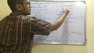 Simulation Modeling | Tutorial #23 | Triangular Distribution (Concepts)