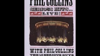 Phil Collins   Serious Hits    Live! (1990)