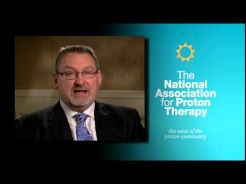 James Metz, M.D. on Proton Therapy for Gastrointestinal Cancer's Video Thumbnail