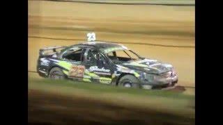 Collie Speedway | GWN7 Modified Sedan Series Round 3 Highlights