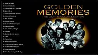 Golden Memories The Ultimate Collection Vol. 1