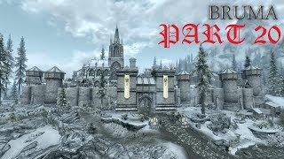 Skyrim Mod Review Beyond Skyrim Bruma Part 20: Plump Rat Camp