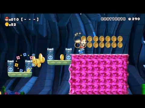 Cemu Super Mario Maker Crash Fix