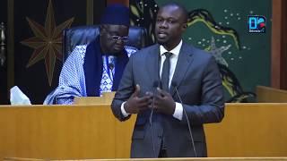 Ousmane Sonkoà propos du TER:'Le gouvernement donne de mauvaises informations'