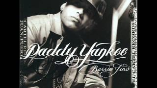 El Empuje - Daddy Yankee (Barrio Fino)