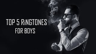 Ringtones for ⚡Boys⚡2019 + download links | Discover New
