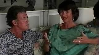 MAMA PRESENTS… Jason Schwartz with guest Vivienne Verdun-Roe
