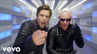 Austin Mahone ft. Pitbull - MMM Yeah (Official Video