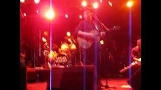 Damien Dempsey - Apple Of My Eye (Electric Ballroom London nov '12)
